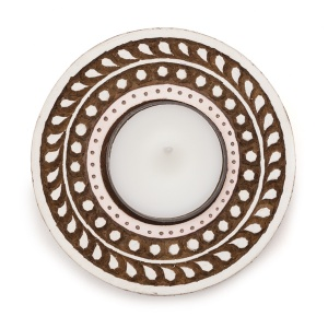 Aashiyana tea light holder