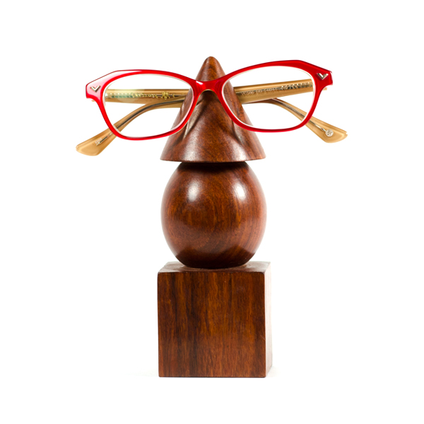 f47df9520442 The geometric eyeglass holder was sold out for Christmas and I got the last  ones as this product is now discontinued. We have now added the peacock  eyeglass ...