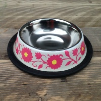 Alayna cat bowl