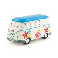 Money box campervan