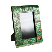Photo frame circuit board