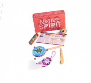 Native America pack