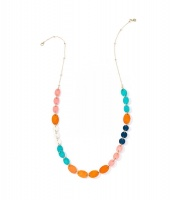 Ria necklace multi